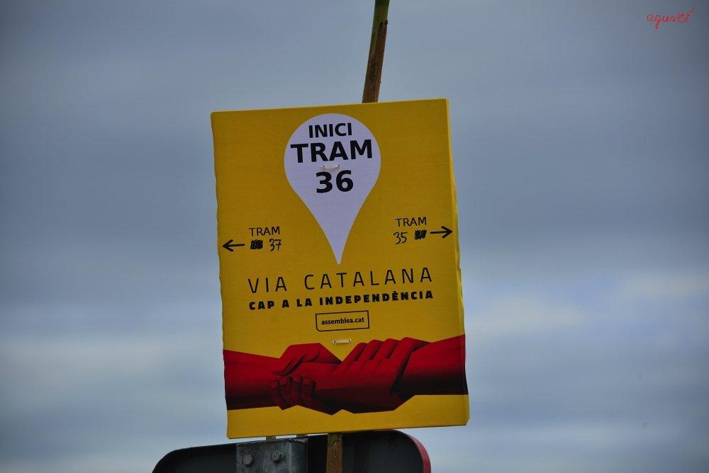 Arrivem al nostre tram