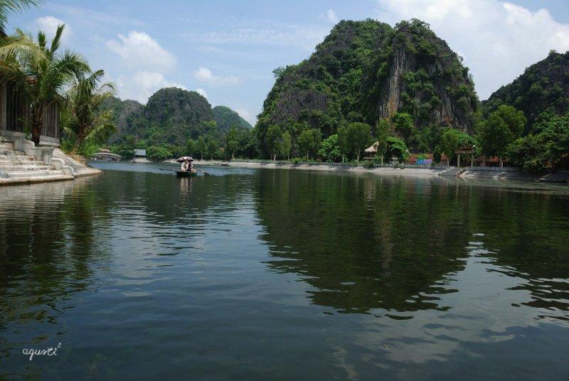 Tam Coc - Vietnam