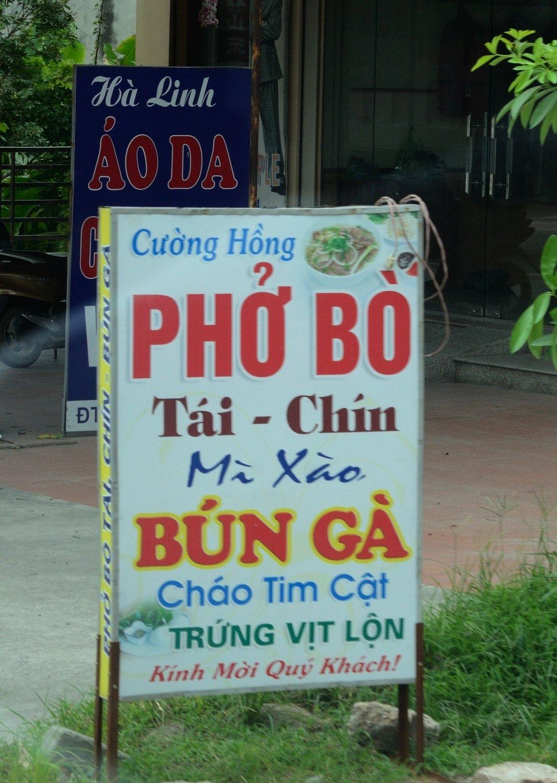 producte tipic - Hanoi