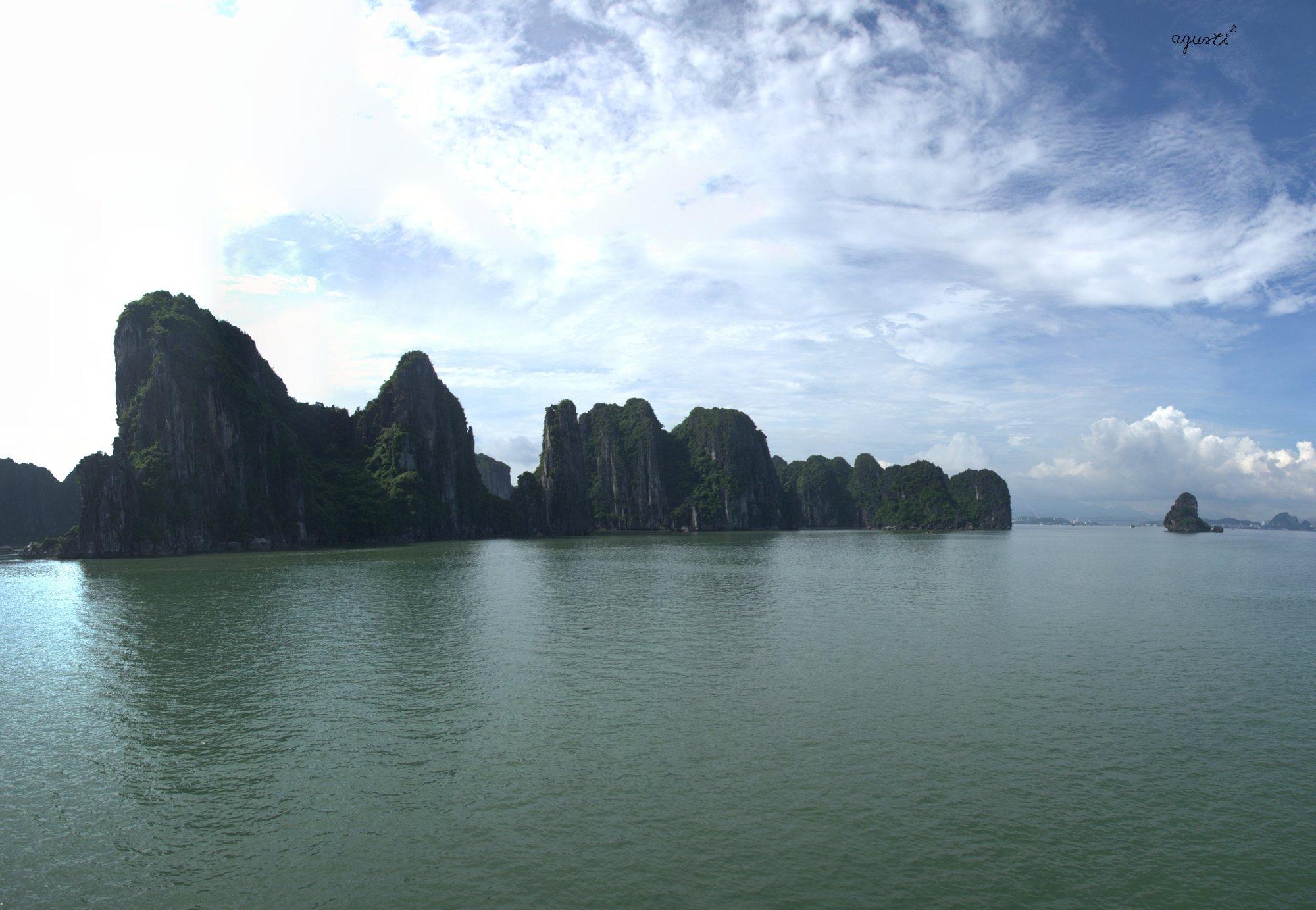 Badia de Ha Long - Vietnam