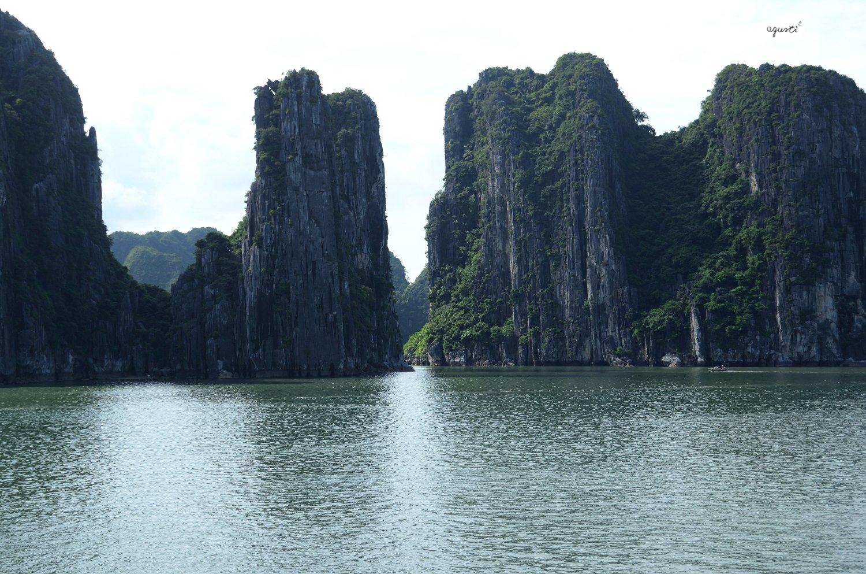 Badia de Ha Long