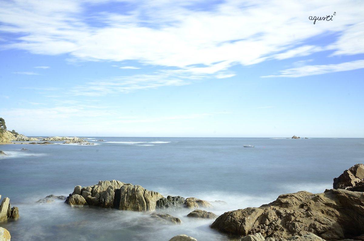 illes Formigues - Filtre ND400
