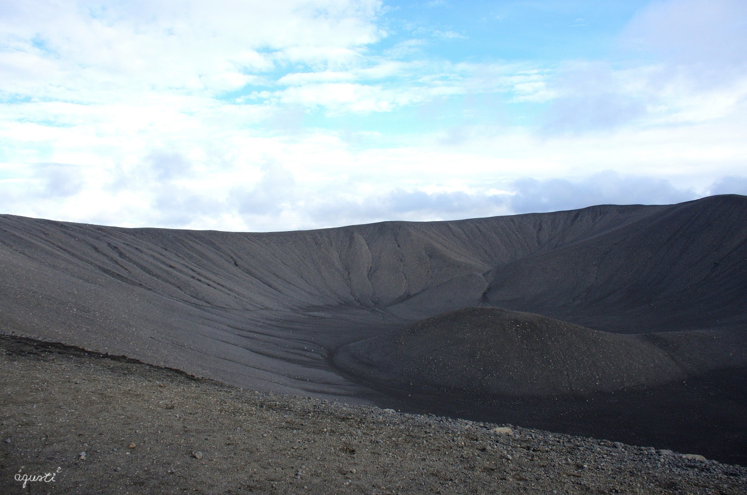 HVERFJALL CRATER_11(07-2016)